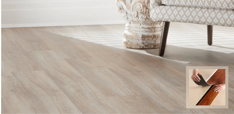 Lino floor covering; the best option for you