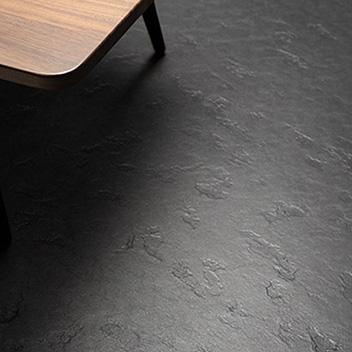 linoleum floor linoleum. marmoleum slate PXUZFZQ