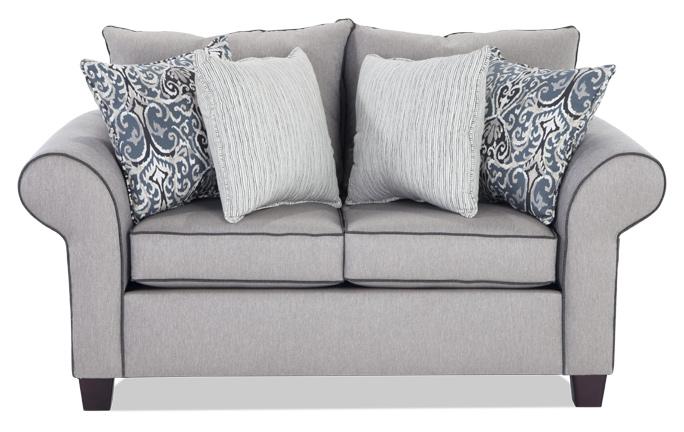 Love seat sofa ashton loveseat QSQMJWO