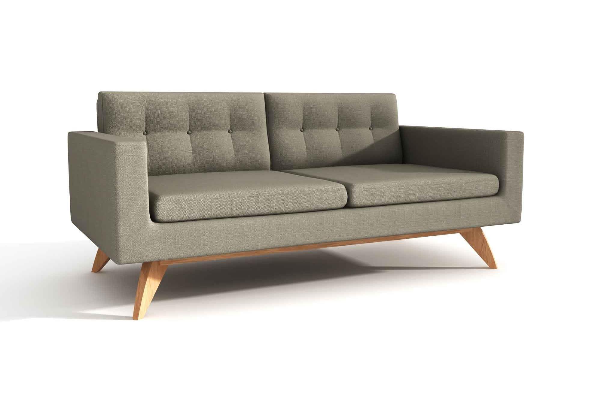 Love seat sofa luna 70 UGUPXKZ