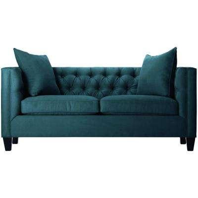 loveseat sofa lakewood bella lagoon polyester sofa YCBPGQQ