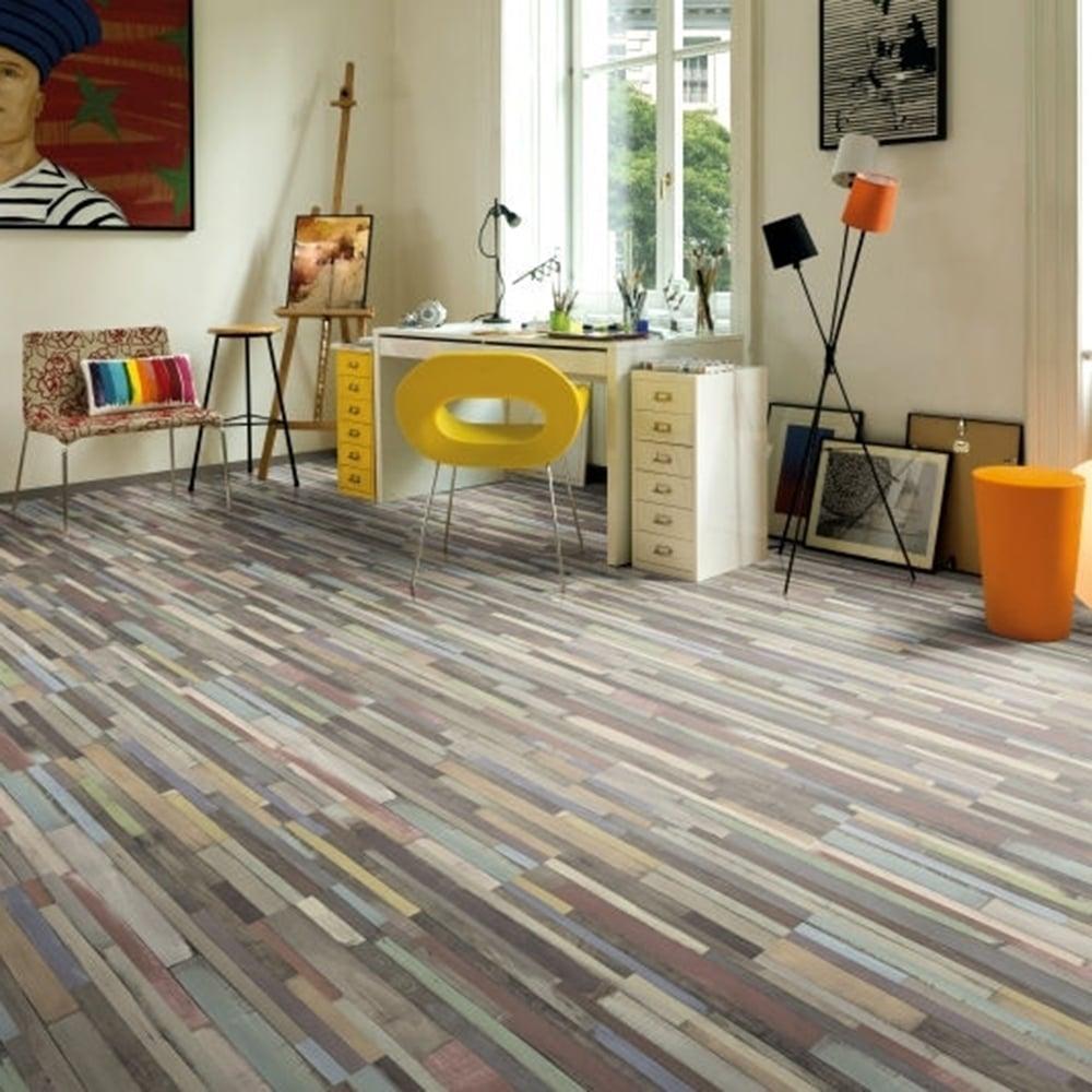 manhattan multi art oak laminate flooring 7mm ac3 2.4806m2 KHFPIBL