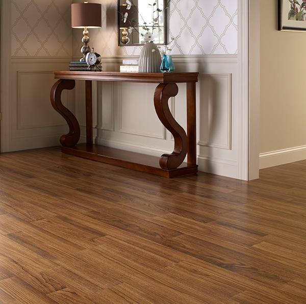 Make your floor beautiful with mannington laminate