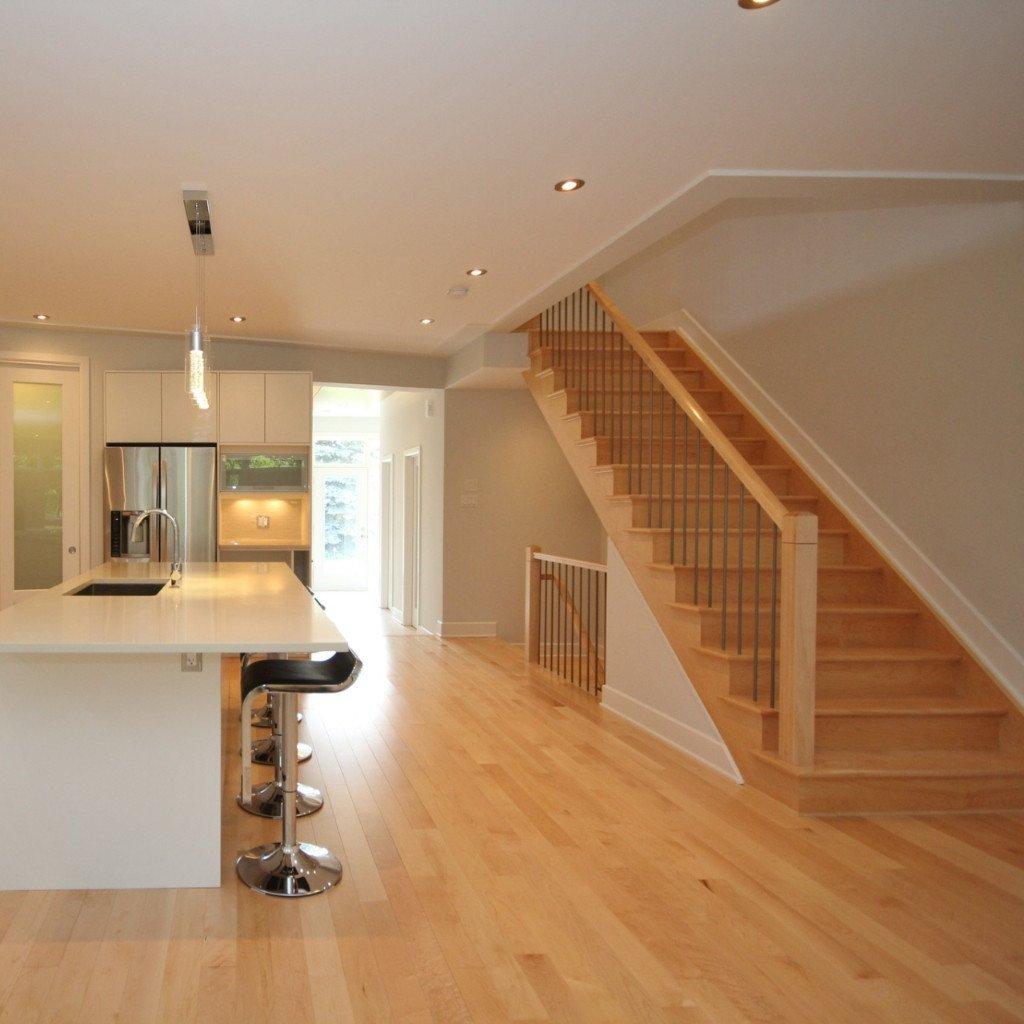 maple floors ... maple hardwood flooring - gaylord wide plank flooring ... ZFOCMZW