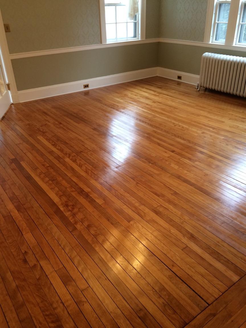 maple floors with tung oil finish ... DXTFCAG