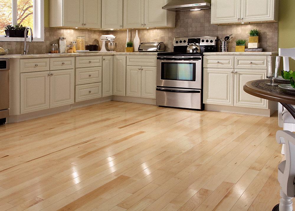 maple hardwood floors 3/4 XAFJMOK