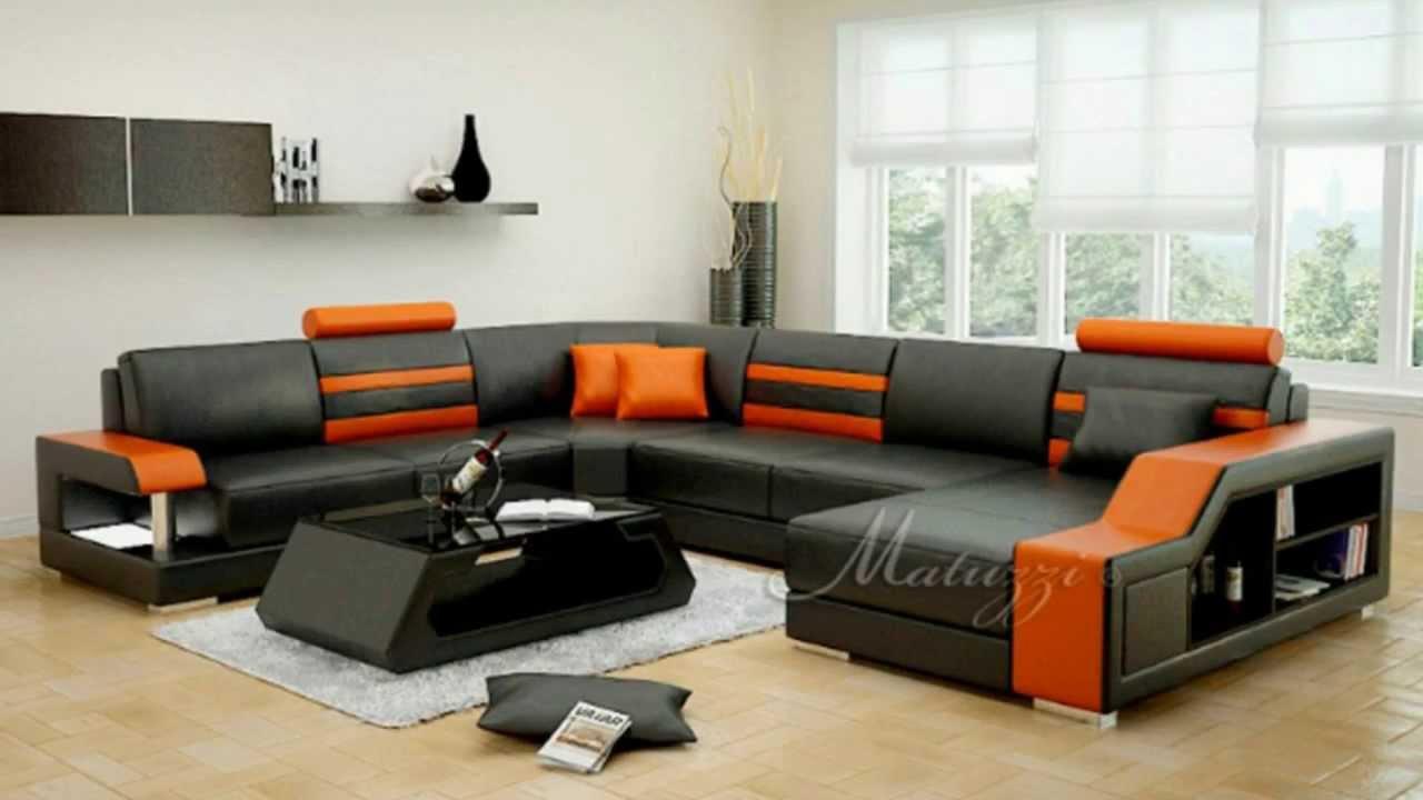 matuzzi - italian designer sofas - youtube CSYNVTS