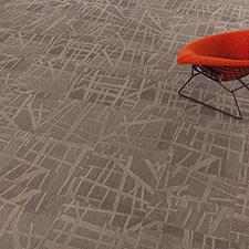 milliken tessellate commercial carpet tile FXFBPXC