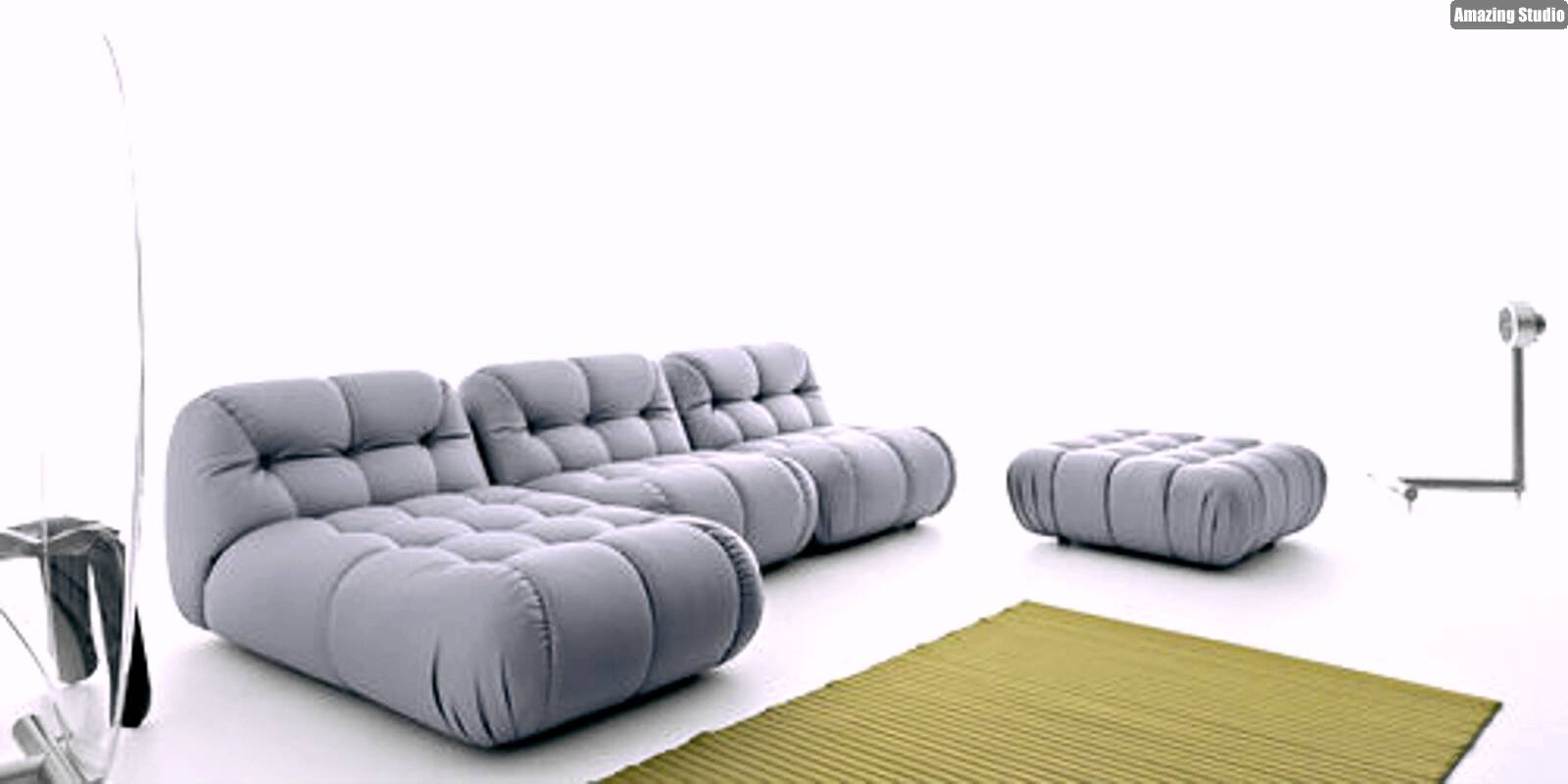 mimo nuvolone couch coole ideen designer sofas KHNSTUX