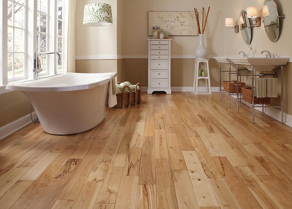 modern birch hardwood flooring RHKJSCA