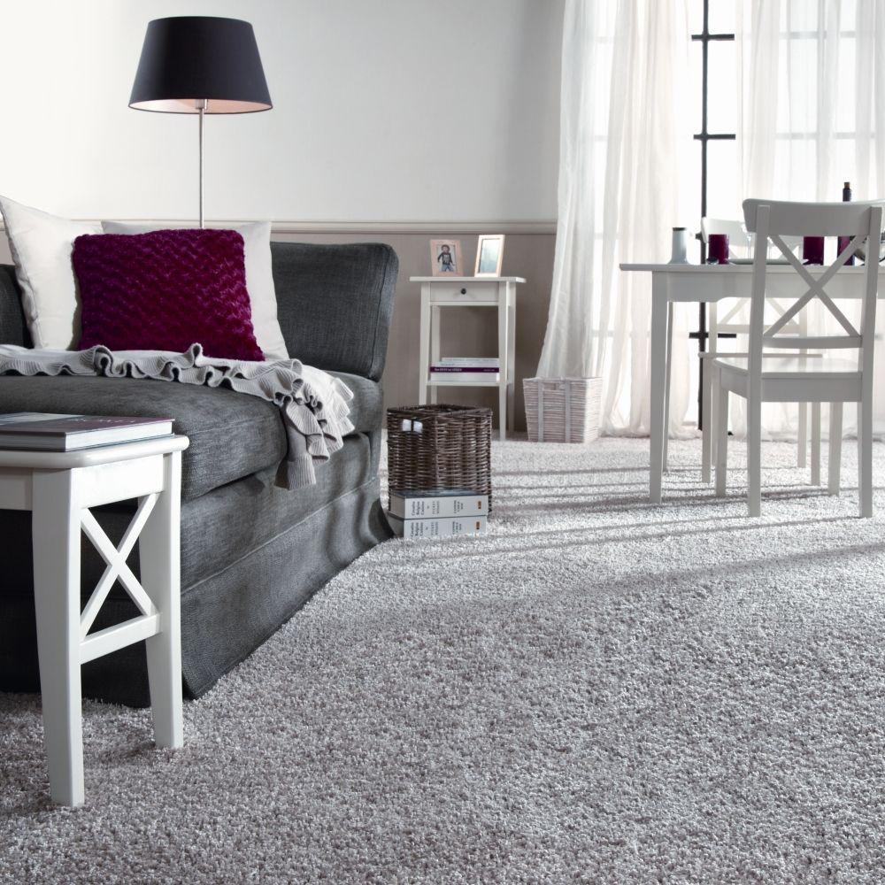 modern carpets ideas sleek and modern interior #lounge / #interiordesign / #livingroom OEQJDRK