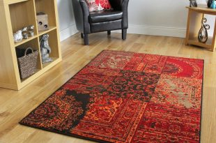 Modern carpets warm orange red rugs traditional small large rugs new patchwork modern  carpets RGXXQHN