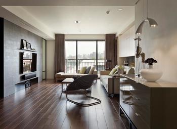 modern dark wood floors kitchen for wood floor GYBOFIH