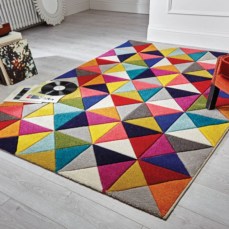 The importance of kid rugs and furniture