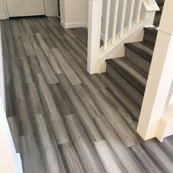 modern laminate flooring photo of modern design flooring - escondido, ca, united states. WNCPXFD
