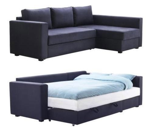 modern pull out sofa bed TRJZQEY