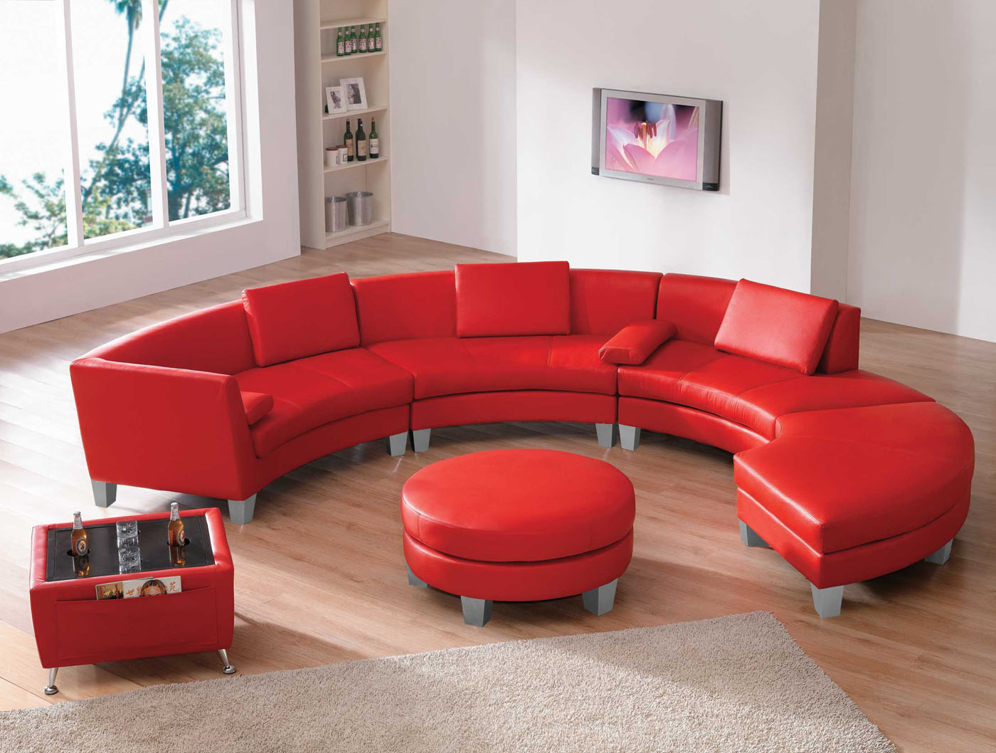 modern red couch astounding red sofa set images ideas and black sofas loveseat RUXPKEH