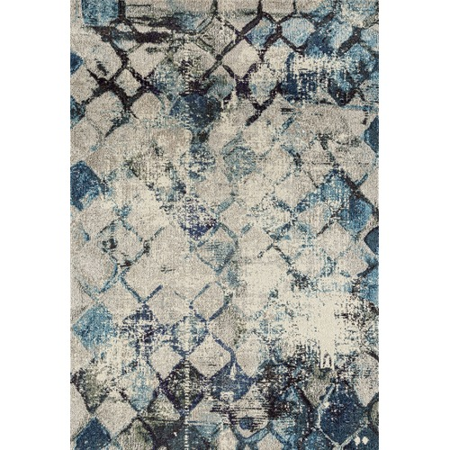 modern rugs network rugs johnnie blue durable modern rug MXSJWOA