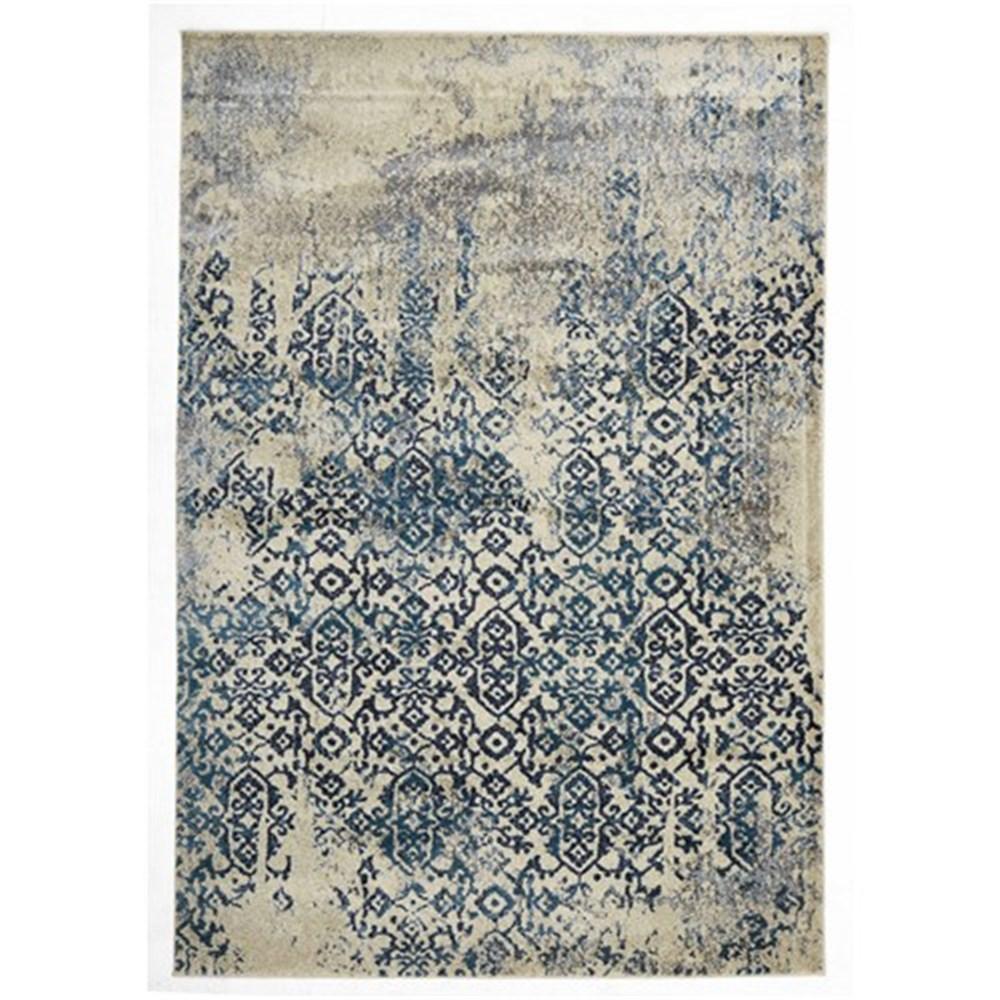 modern rugs rug culture heritage blue modern rug 290 x 200cm NGLDRAN