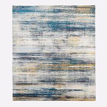 modern rugs verve rug - midnight ... EWFQGUV