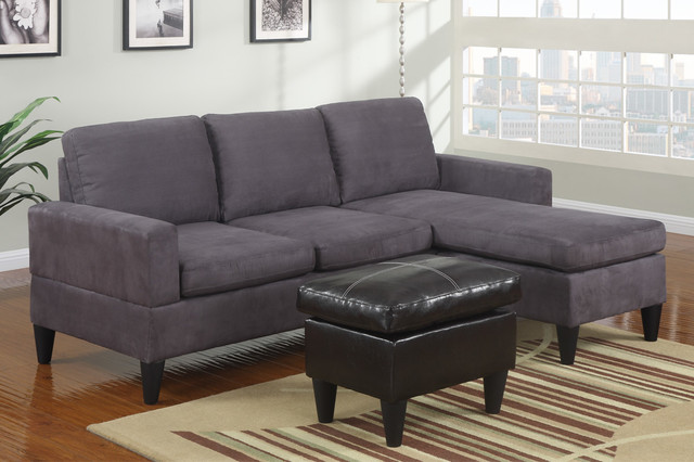 modern small sectio fabulous small sectional sofa with chaise APRZGKI