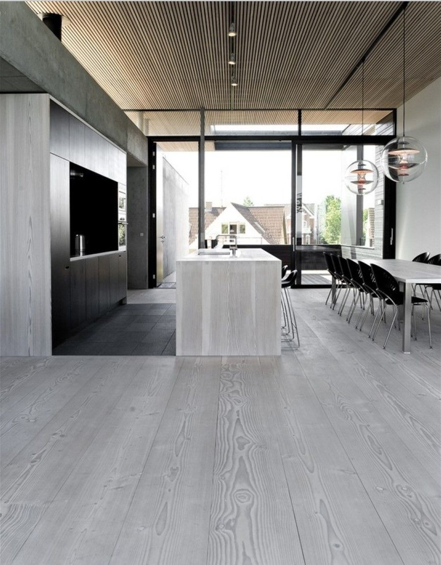 modern wood flooring grey wood floors modern interior design - google search IYKOMHN