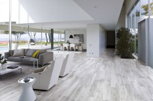 modern wood flooring the wood look tile trend is going strong, and weu0027ve discovered some amazingu2026 KQNBELY