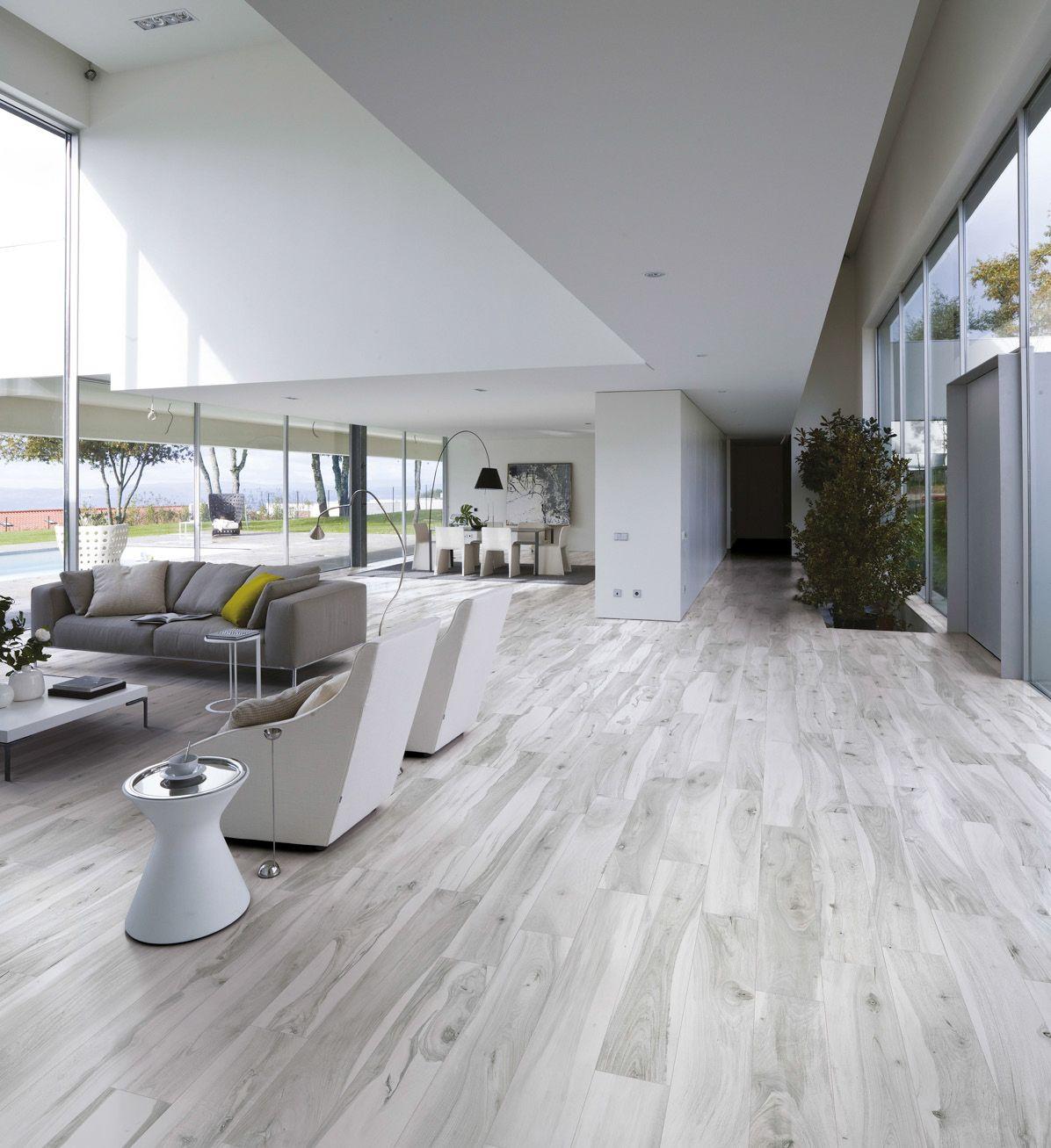 Wood flooring – the good ol' décor element
