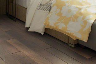 mohawk hardwood flooring in bedroom ZRXUZBW