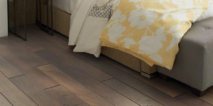 Durability redefined: mohawk hardwood flooring