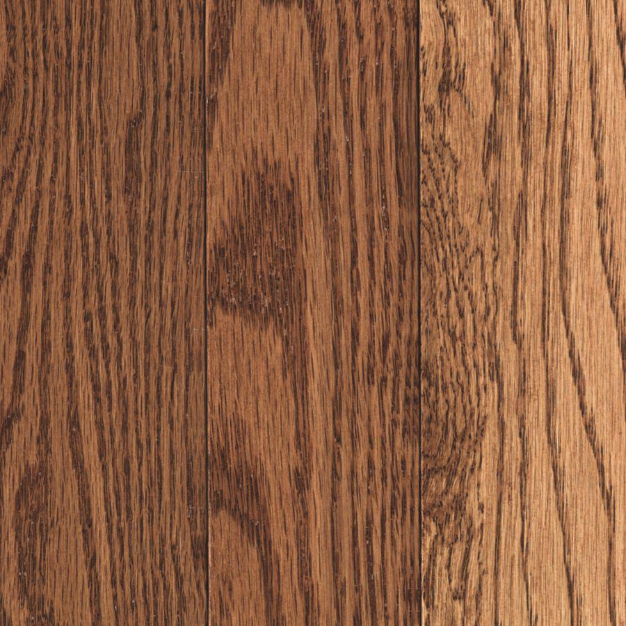 mohawk hardwood flooring mohawk 2.25-in westchester oak solid hardwood flooring (18.25-sq ft) ILFWFAQ