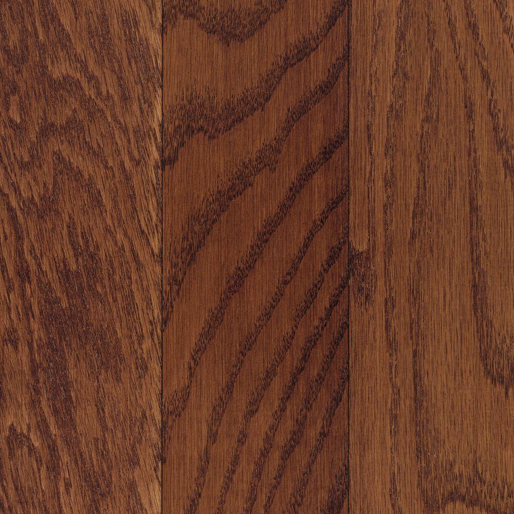 mohawk hardwood flooring mohawk oak cherry 3/8 in. thick x 5-1/4 in YSIWGLA