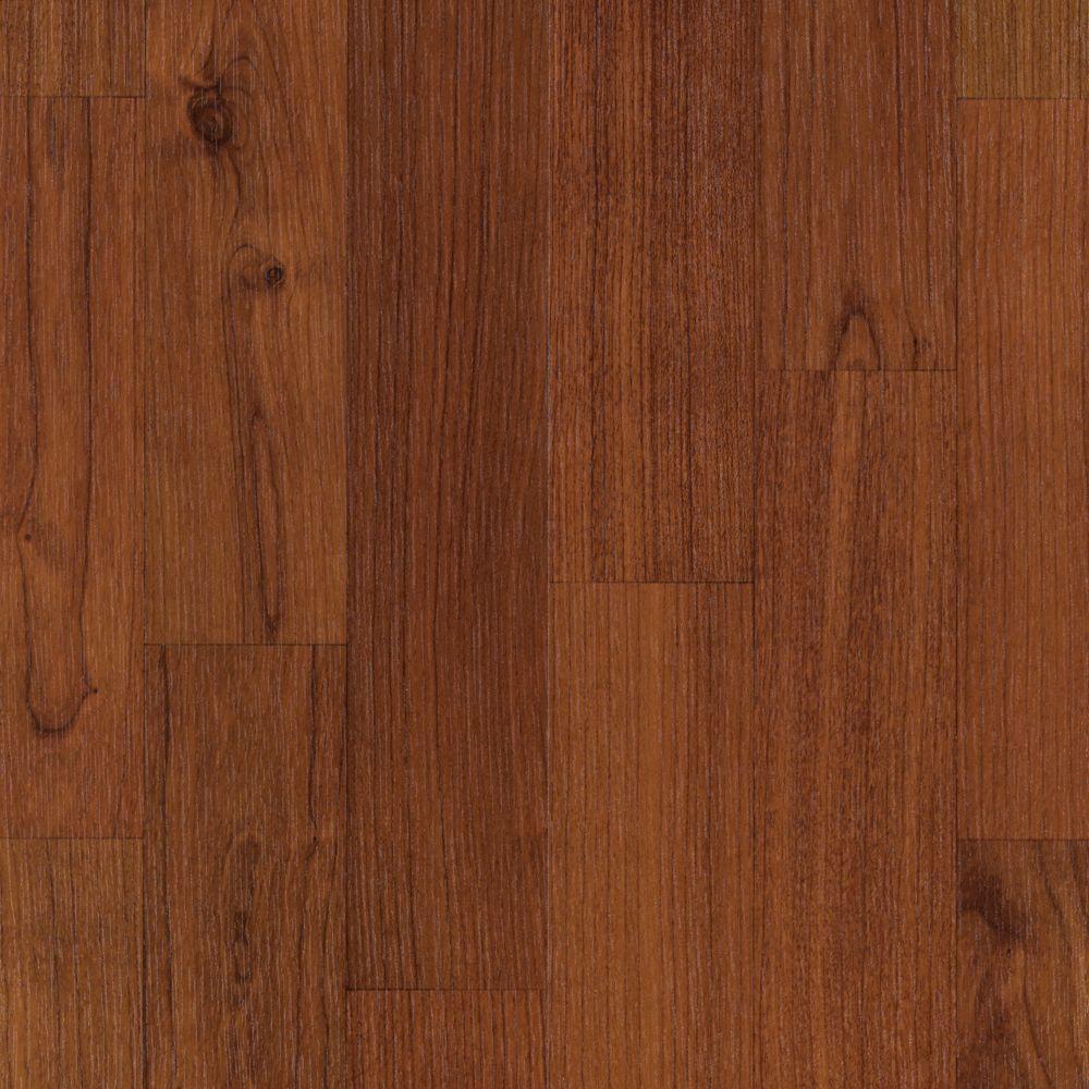 mohawk laminate flooring mohawk fairview sunset american cherry 7 mm thick x 7-1/2 in. WCJSYFE