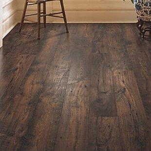 mohawk laminate flooring rugged vision 7.5 UEUBFPN