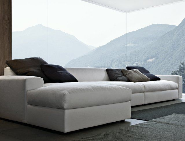 most comfortable sofas the most comfortable sofa in the world | ... to be the most YUSIHSQ