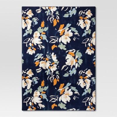 naples floral rug - threshold™ BKTDLTV