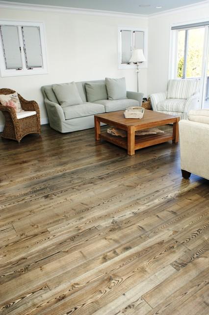 natural flooring natural ash wood flooring contemporary-living-room ALJBHWI