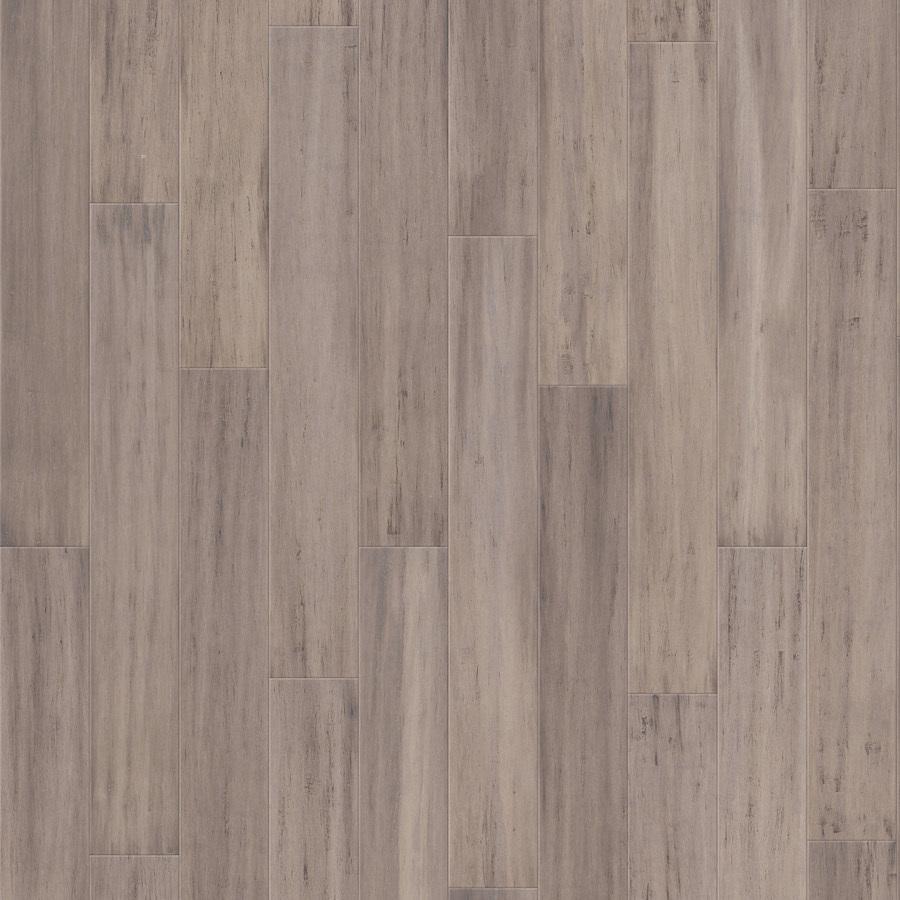 natural flooring natural floors by usfloors 5.2-in glacial bamboo engineered hardwood  flooring (26-sq LLTGJDK