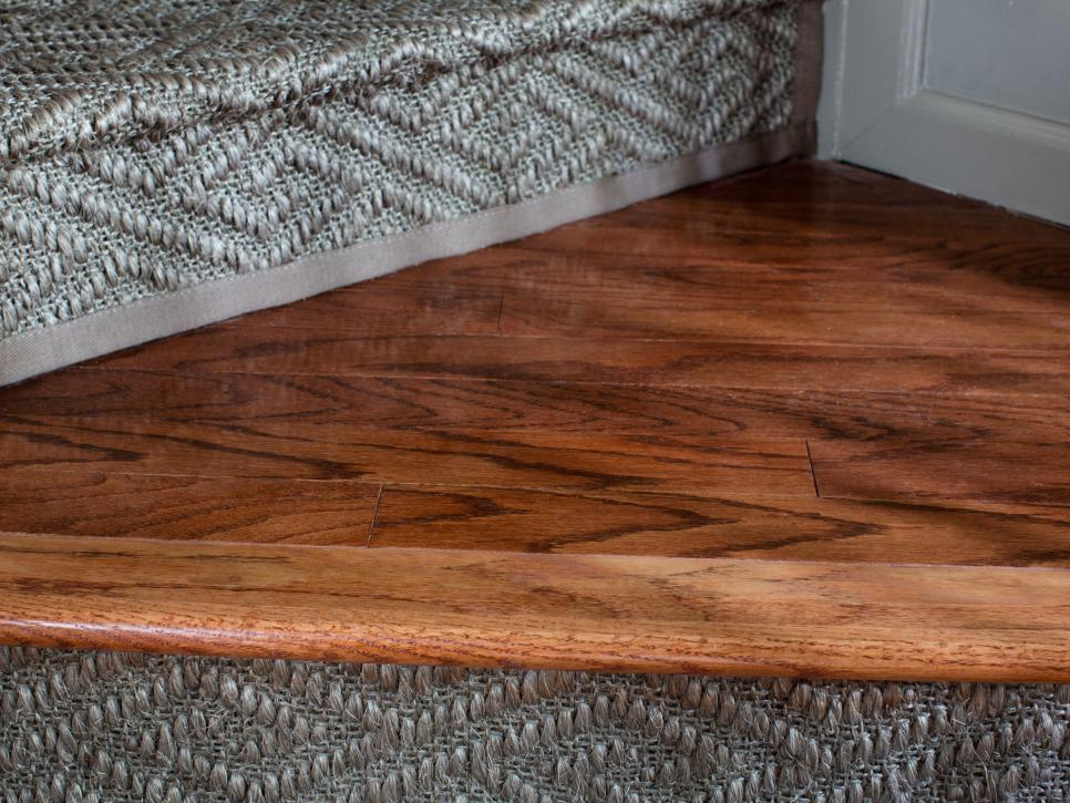 new hardwood floor ideas tips for matching wood floors | hgtv AKUJJRG