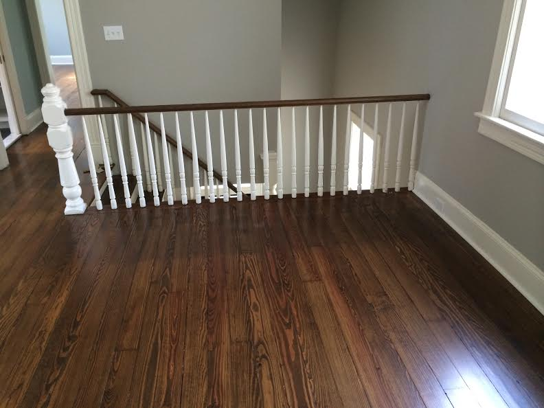 new hardwood flooring interesting idea new hardwood floors like flooring makeovers elegant creak  cupping QIOXYSH