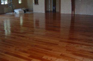 new hardwood floors moving in on my new floor YZVJWHU