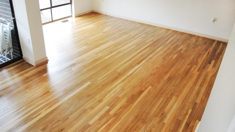 new hardwood floors YONYAEL