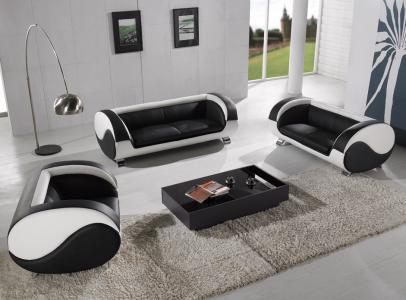 new modern couches black and white cheap modern sofa handmade premium material shocking  cushion good EEPCLPV