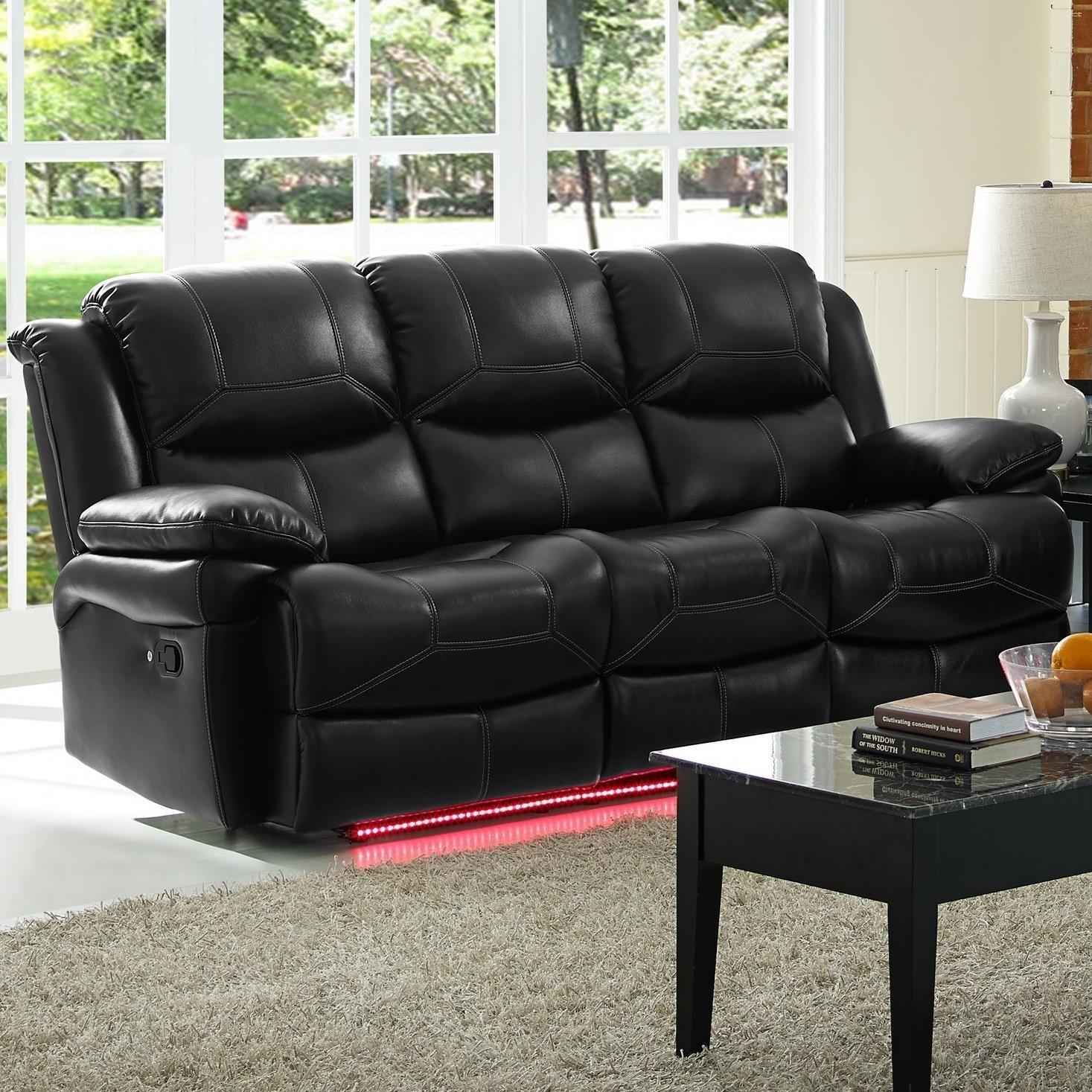 new sofas new classic flynnreclining power sofa HBPVKWQ