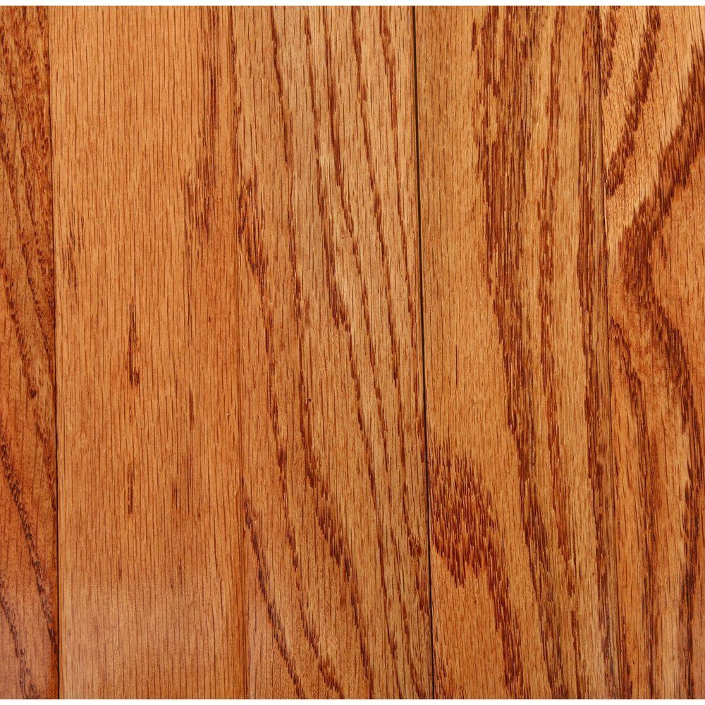 oak hardwood flooring bruce plano marsh oak 3/4 in. thick x 2-1/4 CLMSNFE