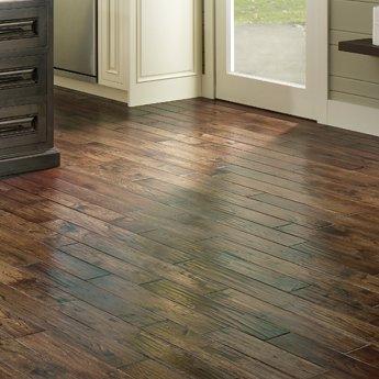 oak hardwood flooring smokehouse 4.75 LQKJUVP
