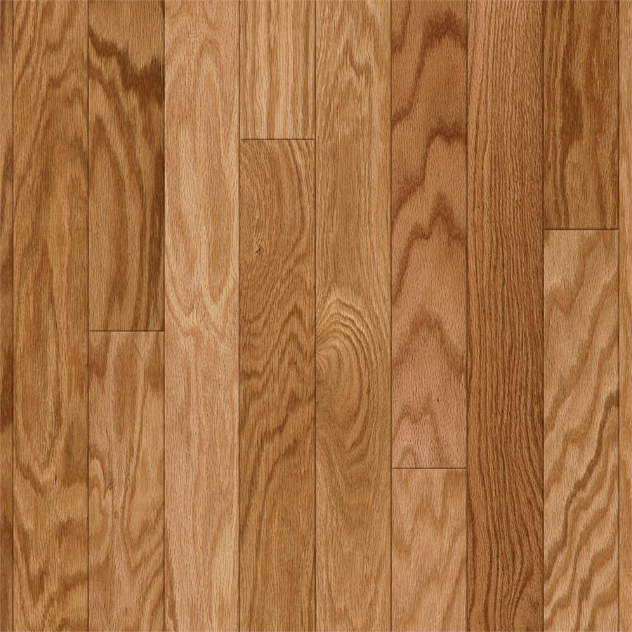 oak hardwood flooring style selections 3-in natural oak engineered hardwood flooring (22-sq ft) NHJHSDQ