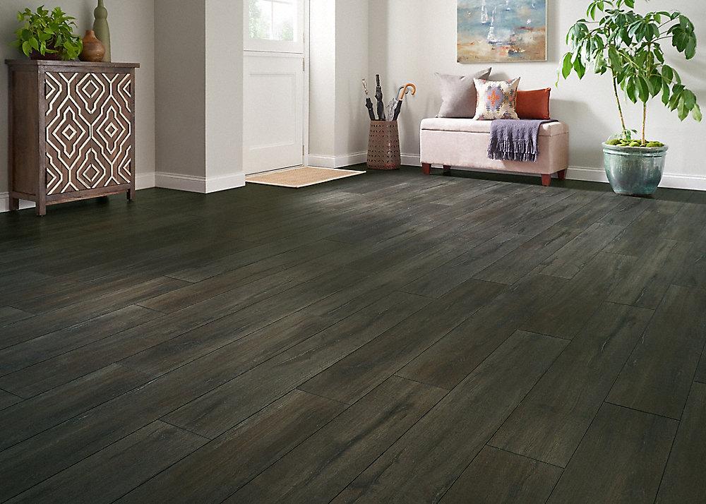 Oak laminate flooring 10mm black sands oak - dream home ultra x2o | lumber liquidators VNXIDPA