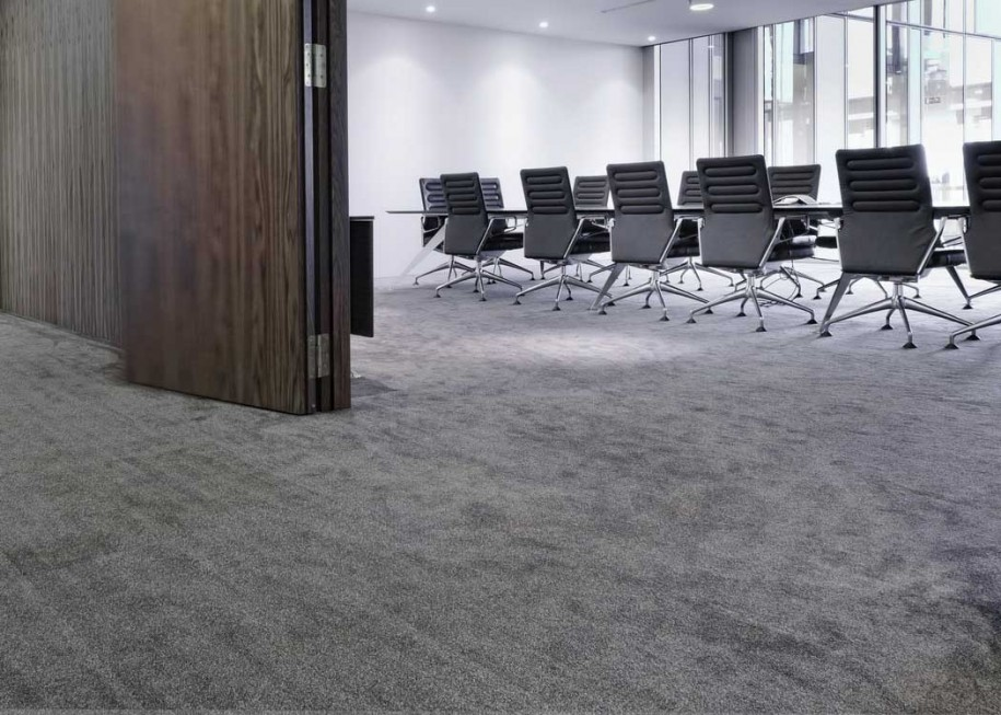 Importance of office carpets
