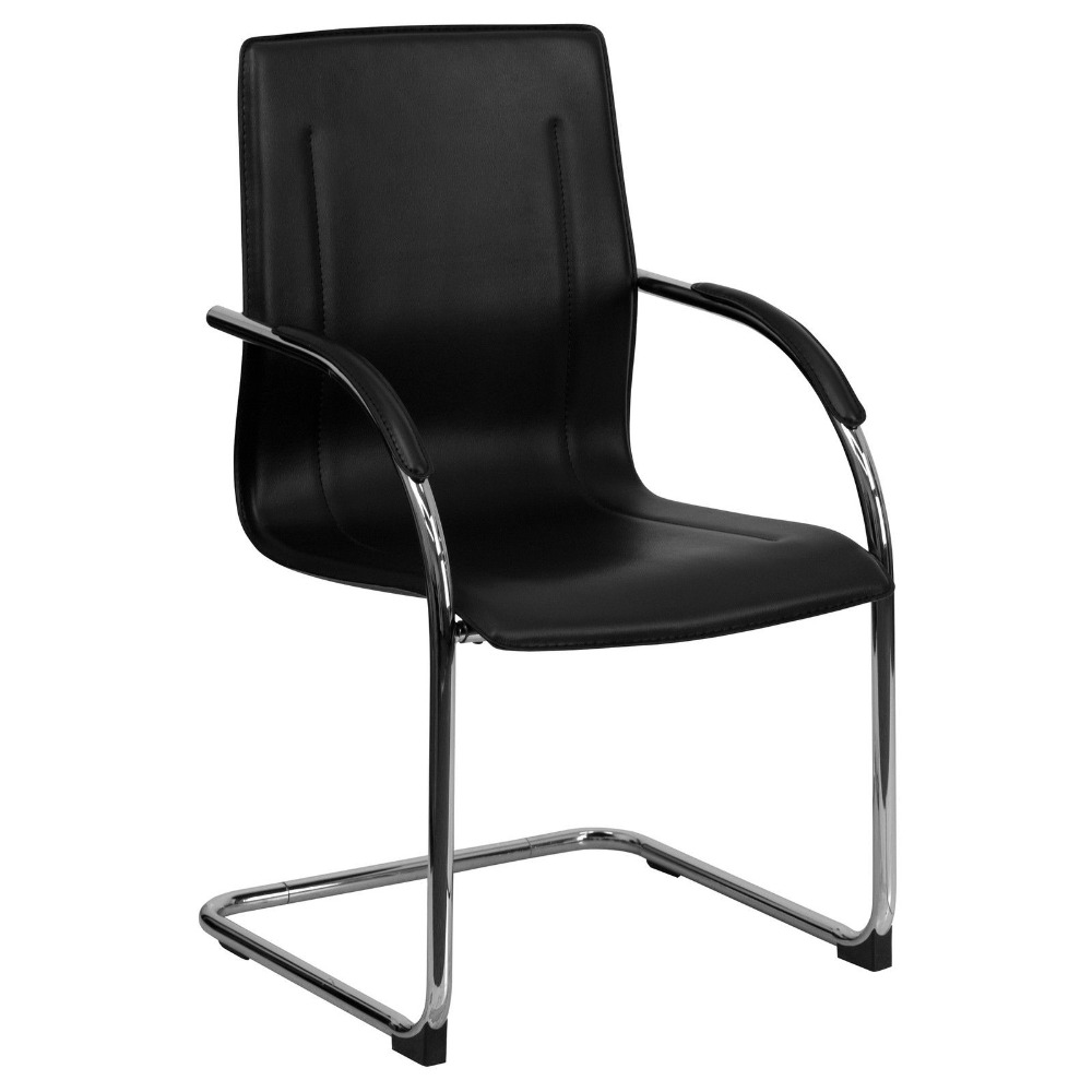 office chairs without wheels high back office guest chair without wheels - buy high back office chair PXJTVBZ